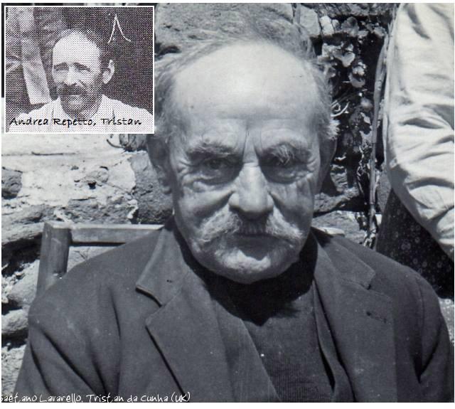Naufraghi Camogli