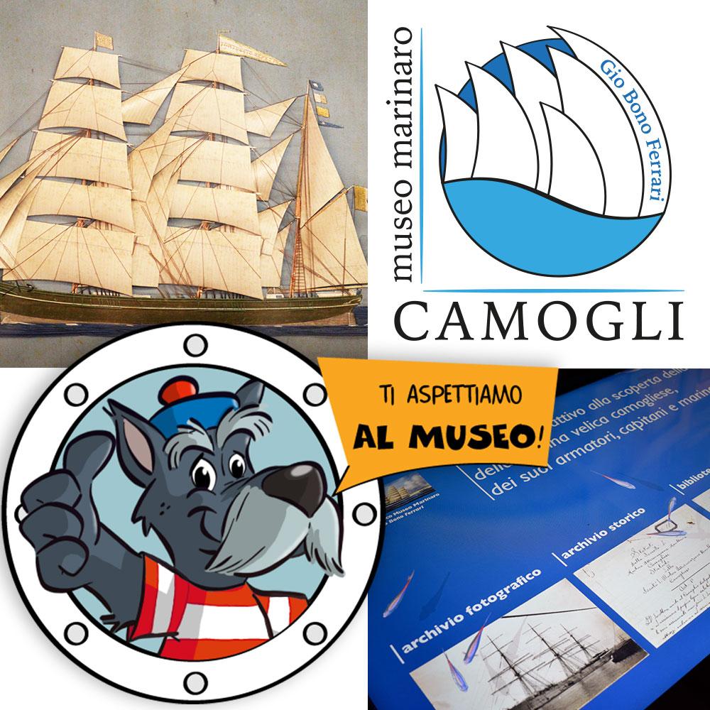sito Museo Camogli